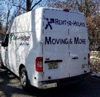 Rent A Helper Moving