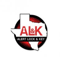 Alert Lock & Key